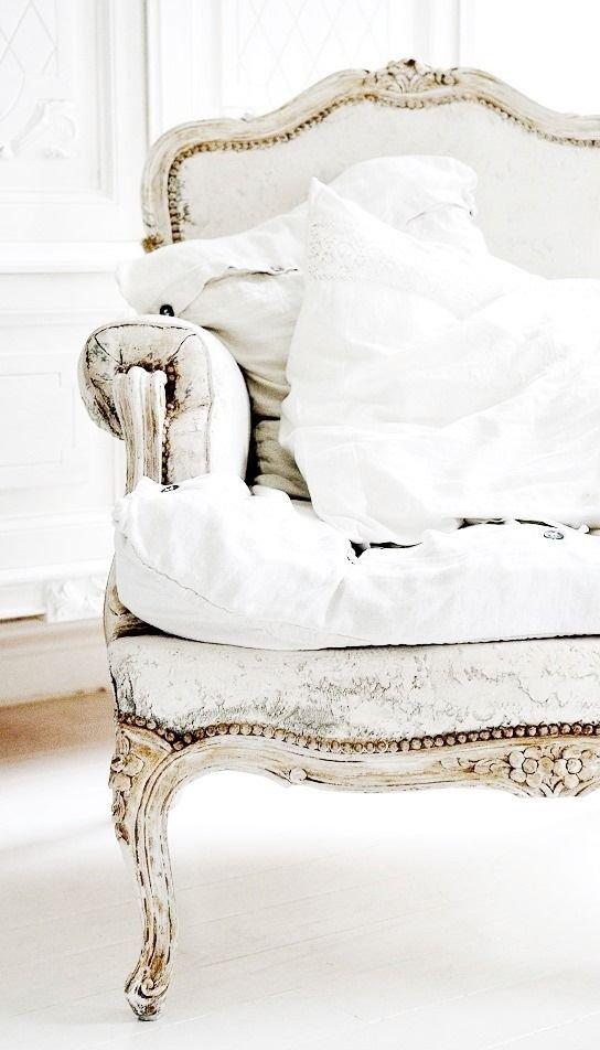 Фотография:  в стиле , Прованс и Кантри, Декор интерьера, Интерьерный стиль, Декор, Шебби-шик, как оформить интерьер в стиле шебби-шик – фото на INMYROOM