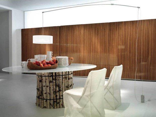 Фотография: Мебель и свет в стиле Лофт, Интерьер комнат, Советы – фото на INMYROOM