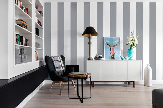 Фотография:  в стиле , Скандинавский, Декор интерьера – фото на INMYROOM