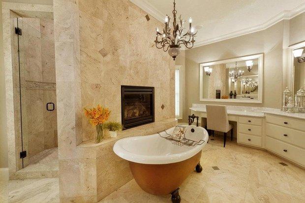 Фотография: Ванная в стиле Эклектика, Декор интерьера, Декор дома – фото на INMYROOM