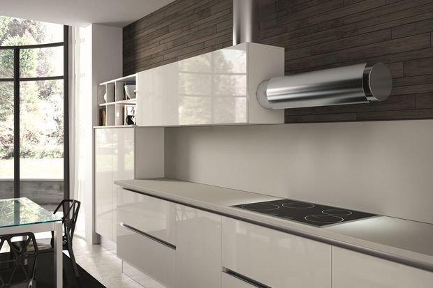 Фотография: Кухня и столовая в стиле Минимализм, Квартира, Дом, Советы – фото на INMYROOM