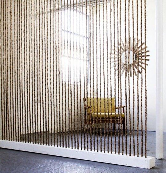 Фотография: Декор в стиле Скандинавский, Декор интерьера, Декор дома, Ширма, Перегородки – фото на INMYROOM