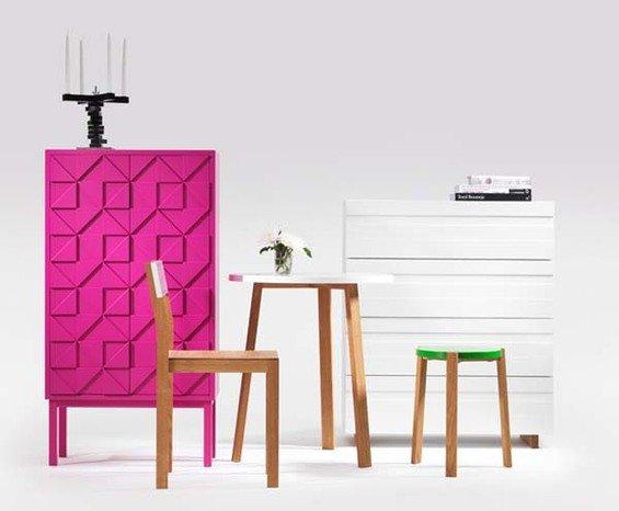 Фотография:  в стиле , Детская, Скандинавский, Декор интерьера, Мебель и свет – фото на INMYROOM