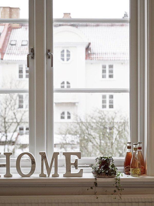 Фотография: Декор в стиле Скандинавский, Современный, Декор интерьера, Квартира, Дома и квартиры, Прованс, Шебби-шик – фото на InMyRoom.ru