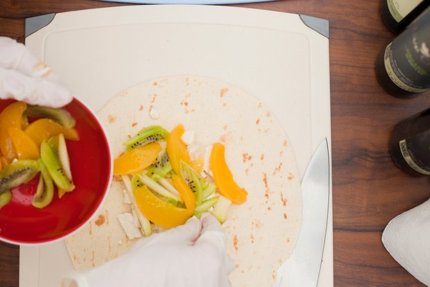 Фотография: Прочее в стиле , Стиль жизни, Еда, Кулинарная студия Clever, Кулинария, Пикник – фото на INMYROOM