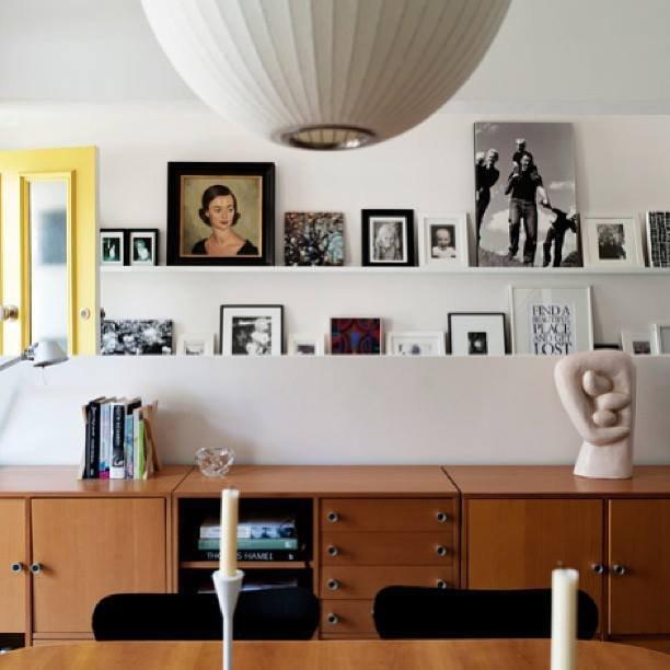 Фотография: Декор в стиле Современный, Стиль жизни, Советы, Постеры, Винтаж – фото на INMYROOM