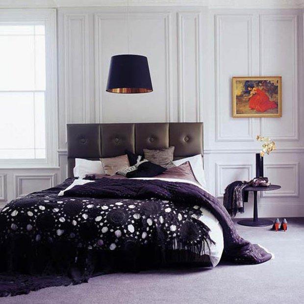 Фотография: Спальня в стиле Прованс и Кантри, Интерьер комнат, Советы – фото на InMyRoom.ru