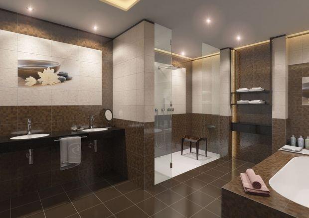 Фотография: Балкон в стиле Современный, Ванная, Декор интерьера, Квартира, Дом, Декор, Советы – фото на INMYROOM
