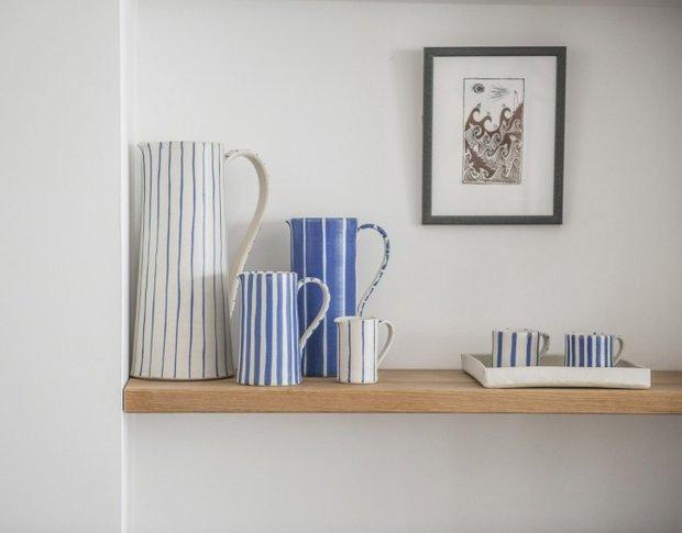 Фотография: Декор в стиле Современный, Кухня и столовая, Аксессуары, Интерьер комнат – фото на INMYROOM