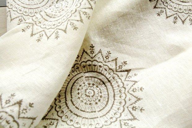 Фотография: Спальня в стиле Прованс и Кантри, Текстиль, Индустрия, События, Ткани – фото на INMYROOM