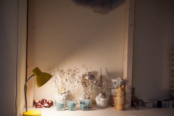 Фотография: Детская в стиле Современный, Декор интерьера, DIY, Квартира – фото на INMYROOM