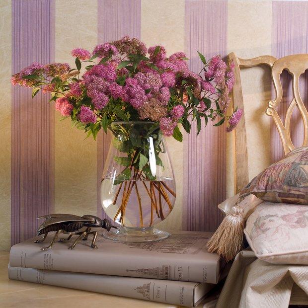Фотография: Флористика в стиле , Декор интерьера, Мебель и свет, Декор дома, Марат Ка, Декоративная штукатурка, Альтокка – фото на INMYROOM