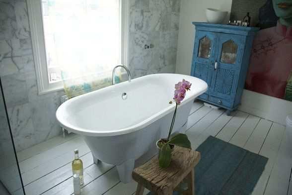 Фотография: Ванная в стиле , Дом, Дома и квартиры, Минимализм, Фьюжн, Пэчворк – фото на INMYROOM