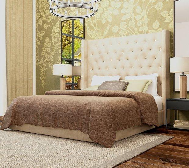 Фотография: Спальня в стиле Современный, Декор интерьера, Советы, Дарья Михайлова – фото на INMYROOM