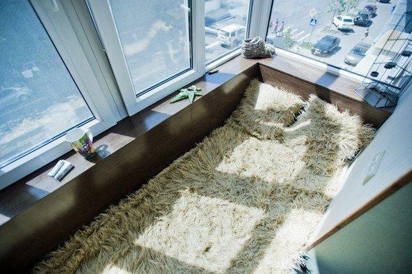 Фотография: Балкон, Терраса в стиле Скандинавский, Современный, Интерьер комнат, Советы – фото на INMYROOM