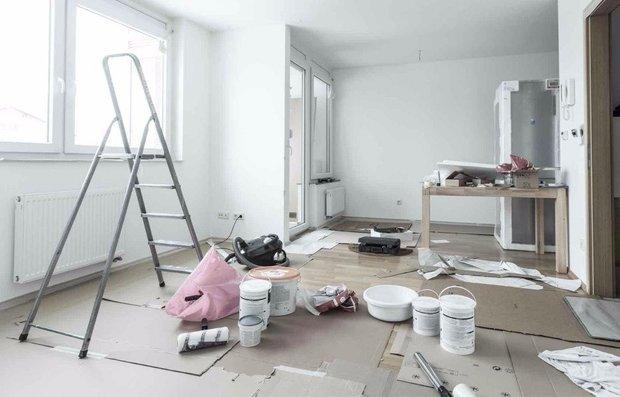 Фотография:  в стиле , Советы, Ремонт на практике, «Точка ремонта», Дмитрий Кулаков – фото на INMYROOM
