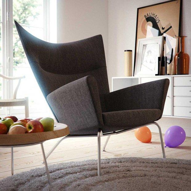 Фотография: Мебель и свет в стиле Современный, Стиль жизни, Советы – фото на INMYROOM