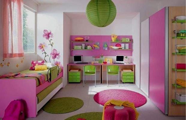 Фотография: Гостиная в стиле Классический, Детская, Декор интерьера, Квартира, Дом, Планировки, Декор, Советы – фото на INMYROOM