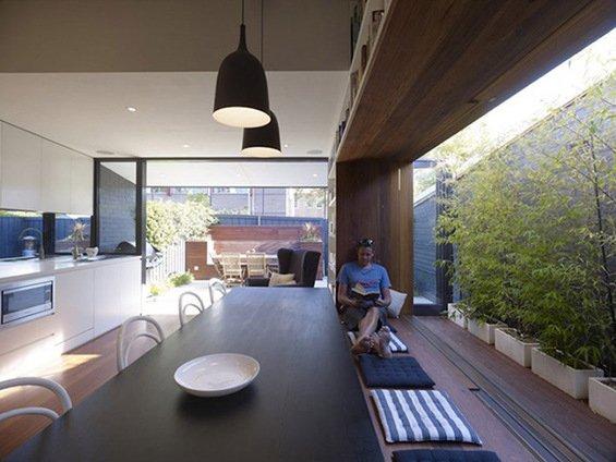 Фотография: Гостиная в стиле Лофт, Декор интерьера, DIY, Декор дома, Системы хранения – фото на INMYROOM