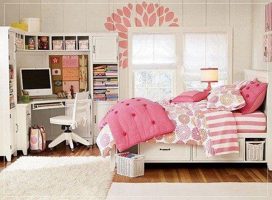 Фотография: Декор в стиле Скандинавский, Декор интерьера, Дизайн интерьера, Мебель и свет, Цвет в интерьере, Стены, Розовый, Фуксия – фото на INMYROOM