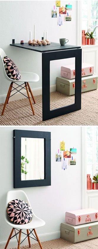 Фотография:  в стиле , Декор интерьера, Малогабаритная квартира, Советы – фото на INMYROOM