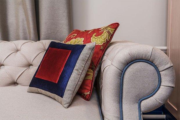 Фотография: Мебель и свет в стиле , Гостиная, Декор интерьера, Интерьер комнат, Тема месяца – фото на INMYROOM