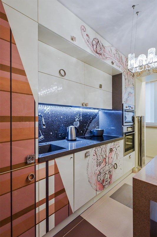 Фотография: Кухня и столовая в стиле Современный, Декор интерьера, Интерьер комнат, Проект недели – фото на INMYROOM