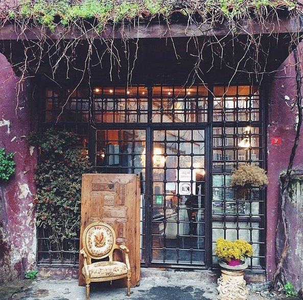 Фотография: Спальня в стиле Прованс и Кантри, Советы, Надя Зотова, Гид, дизайн-гид, Enjoy Home, Стамбул – фото на INMYROOM