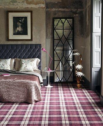 Фотография: Спальня в стиле Эклектика, Декор интерьера, Декор дома, Прованс, Пол – фото на INMYROOM