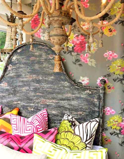Фотография: Аксессуары в стиле Прованс и Кантри, Декор интерьера, Декор дома – фото на INMYROOM