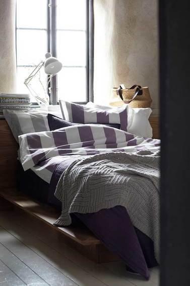 Фотография: Спальня в стиле Лофт, Индустрия, Люди, IKEA – фото на INMYROOM