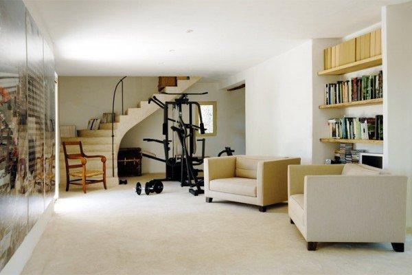 Фотография:  в стиле Современный, Дом, Дома и квартиры, Прованс – фото на INMYROOM