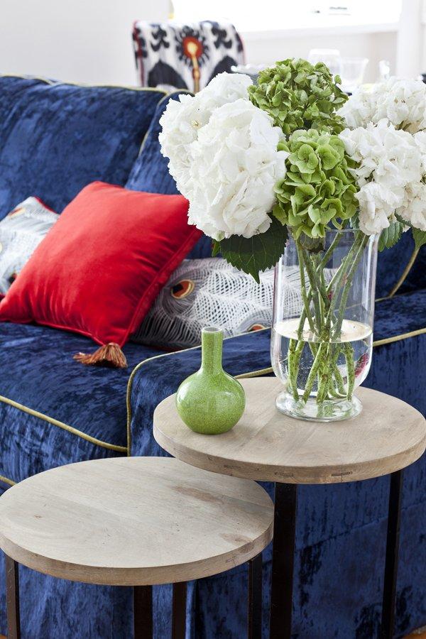 Фотография: Мебель и свет в стиле Скандинавский, Квартира, Проект недели – фото на INMYROOM