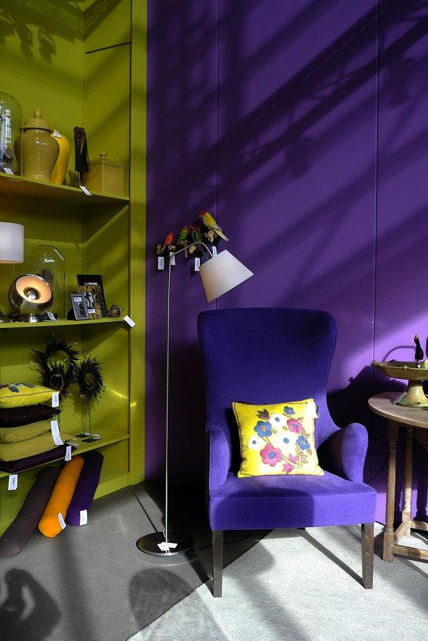 Фотография: Декор в стиле Современный, Эклектика, Индустрия, События, Маркет, Maison & Objet, Женя Жданова – фото на INMYROOM