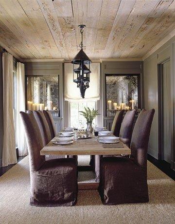 Фотография: Кухня и столовая в стиле Прованс и Кантри, Дизайн интерьера – фото на INMYROOM