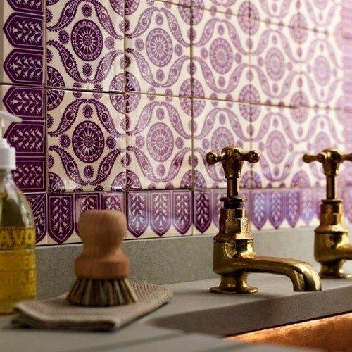 Фотография: Декор в стиле Восточный, Кухня и столовая, Советы, Ремонт, Ремонт на практике – фото на INMYROOM