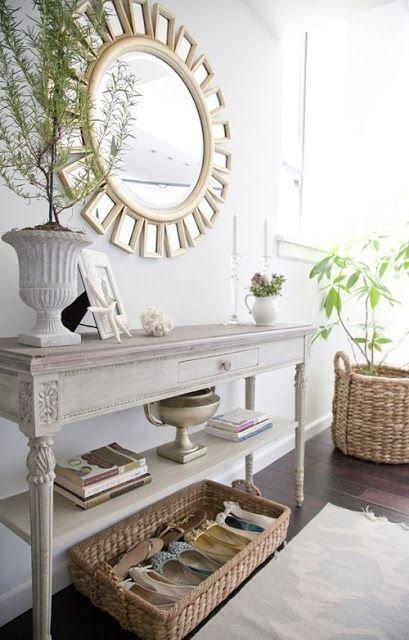 Фотография: Мебель и свет в стиле Скандинавский, Хранение, Стиль жизни, Советы – фото на INMYROOM