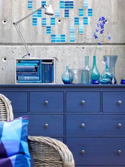 Фотография: Декор в стиле Прованс и Кантри, Лофт, Индустрия, Люди, IKEA – фото на INMYROOM