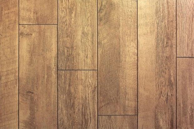 Фотография:  в стиле , Ремонт на практике, Гид, напольное покрытие, Елена Булагина, как сделать наливной пол, как сделать теплый пол, как сделать пол из фанеры, как заменить треснувшую плитку, как избавиться от шума ламината – фото на InMyRoom.ru