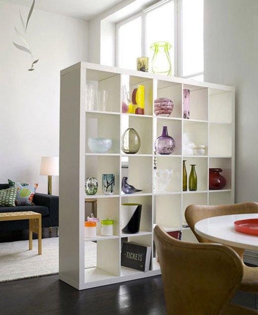 Фотография: Мебель и свет в стиле Скандинавский, Декор интерьера, Квартира, Хранение, Стиль жизни, Советы, Стены – фото на INMYROOM
