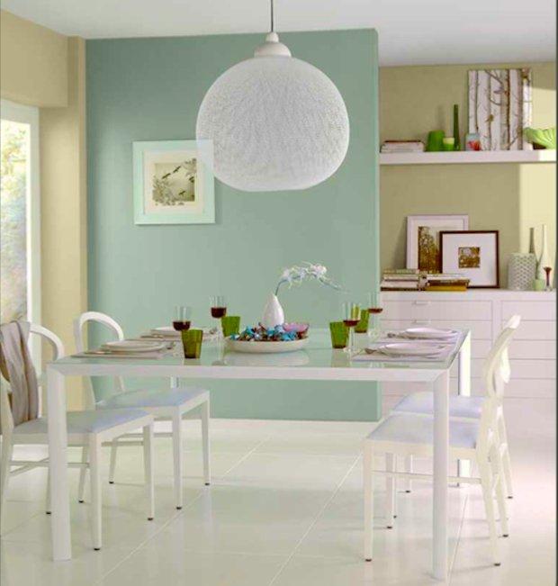 Фотография: Кухня и столовая в стиле Современный, Декор интерьера, Дизайн интерьера, Цвет в интерьере, Dulux, Akzonobel – фото на INMYROOM