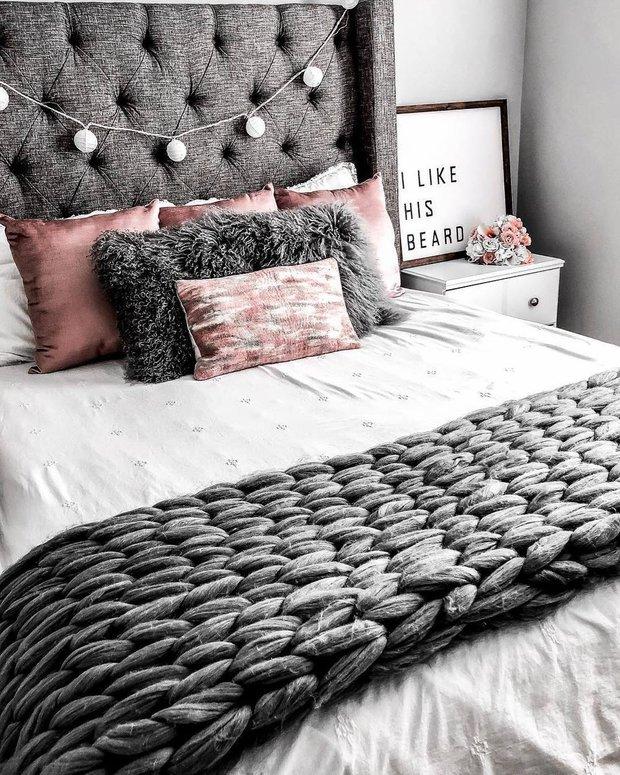 Фотография: Спальня в стиле Скандинавский, Детская, Советы, кровать в спальне, чистка матраса – фото на INMYROOM