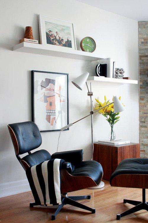 Фотография: Декор в стиле Скандинавский, Современный, Декор интерьера, Мебель и свет, Декор дома – фото на INMYROOM
