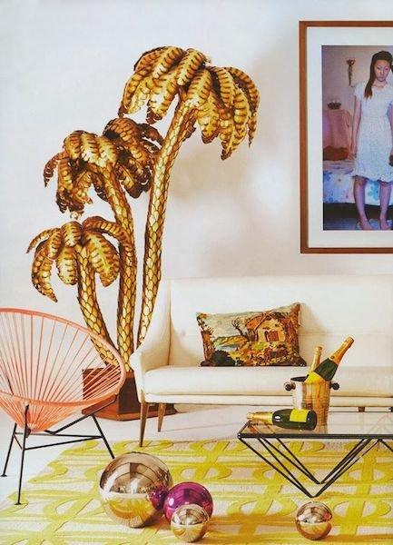 Фотография: Декор в стиле Современный, Восточный, Декор интерьера, Декор дома, Плетеная мебель – фото на INMYROOM