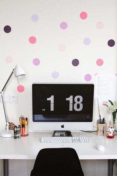 Фотография: Офис в стиле Скандинавский, Современный, Декор интерьера, DIY – фото на INMYROOM