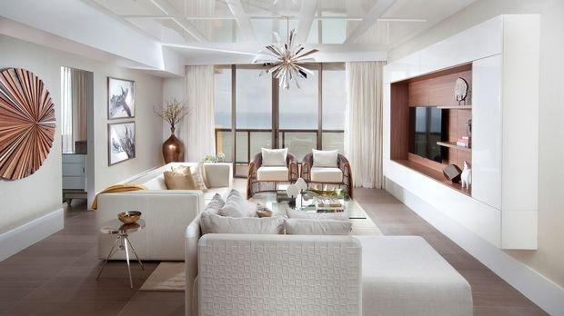 Фотография: Гостиная в стиле Современный, Декор интерьера, Квартира, Дом, Дача – фото на INMYROOM