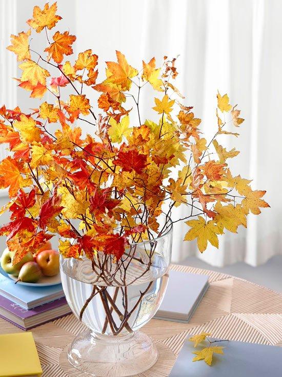 Фотография: Флористика в стиле , Декор интерьера, DIY, Дом, Цвет в интерьере, Оранжевый – фото на INMYROOM
