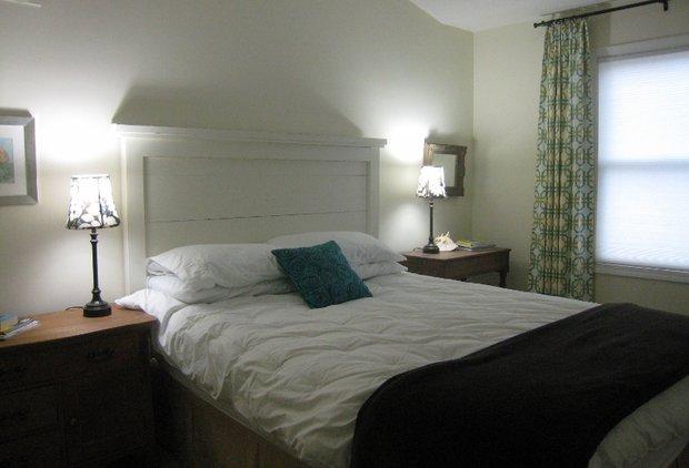 Фотография: Спальня в стиле Скандинавский, Декор интерьера, DIY – фото на InMyRoom.ru