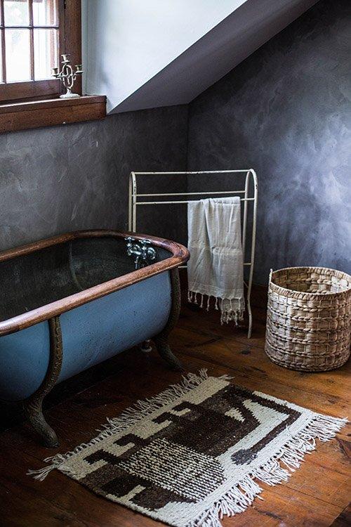 Фотография: Ванная в стиле Прованс и Кантри, Дом, Переделка, Дом и дача – фото на INMYROOM
