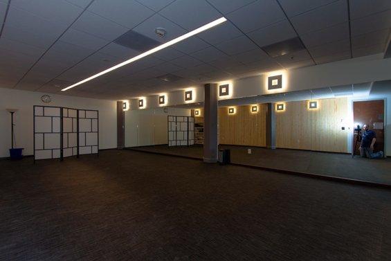 Фотография:  в стиле , Офисное пространство, Офис, Дома и квартиры – фото на INMYROOM